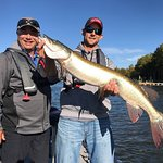 Joe Ford Fishing