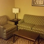 Foto de Holiday Inn Fort Worth North-Fossil Creek
