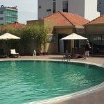 Mövenpick Hotel Saigon Foto
