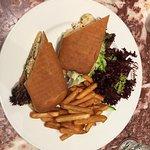 Photo of Richoux Cafe