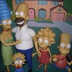 The National Wax Museum Plus Foto