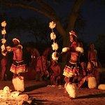 Ulusaba Safari Lodge Foto