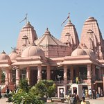 Unai Mata Temple