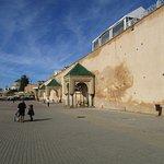 Plaza Al Hedim