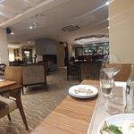 The Bar & Restaurant