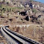 Photo of Train des Pignes