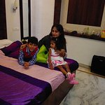 Apple Home Stay