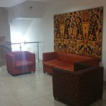 Foto de Gran Hotel Delicias