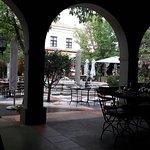 The Stellenbosch Wine Bar and Bistro Foto