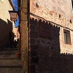 Casa De Santiago. Un gran rincón de Albarracin.