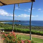 Foto de Views at The Manele Golf Course