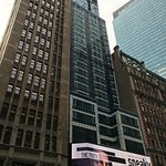 Hilton Garden Inn New York - Times Square Central Foto