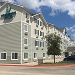 WoodSpring Suites Evansville