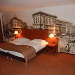 Mercure Hotel Berlin am Alexanderplatz Foto