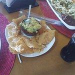 Foto de Totopos Restaurante Mexicano