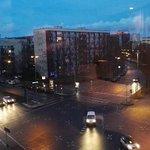 Photo de SANA Berlin Hotel