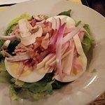 Side Chef Salad