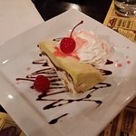 Spumoni Dessert