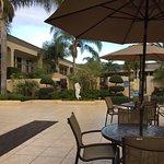 Photo de BEST WESTERN PLUS South Coast Inn