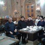 Hotel Malika Bukhara Foto