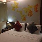 41 Suite Bangkok Boutique Hotel Foto