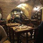 Photo de Taverna Pane e Vino