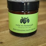 Our famous face cream, no pre made bases used all natural