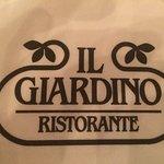 Photo de Il Giardino Ristorante