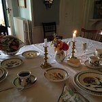Foto de Halcyon Place Bed and Breakfast