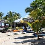 Photo de Savaii Lagoon Resort