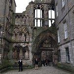 Foto de Holyrood Abbey