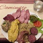 Photo of Caminetto