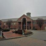 National Civil War Museum Foto