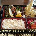 昼が金曜日、土曜日、日曜日が営業して、ランチ弁当箱がおいしかった😋🍴💕、日本人の日本人向けた料理を、ゴールドコーストに有ります、ありがとー大樹さん。写真はサバ焼き魚です、他に、チキンカツ