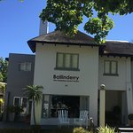 Foto de Ballinderry, The Robertson Guest House