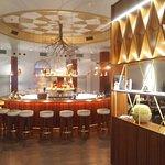 Como Restaurant & Café Foto