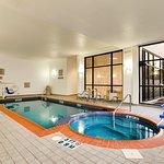 SpringHill Suites McAllen Photo