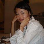 A good chinese friend, helpfull tour guide