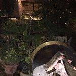 Photo de The Ruined Garden