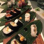 Foto van Tiquismiquis Gastrobar & Sushi