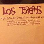 Photo de Los Toreros