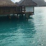 Bild från The St. Regis Bora Bora Resort