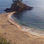 Foto de Silken Park Hotel San Jorge
