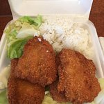 This place is one of my FAV'S for HAWAIIAN BBQ. try if you like Hawaiian BBQ. my Fav dish is the