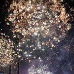 2016 NYE fireworks (corner room)