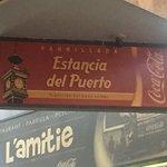 Foto de Estancia Del Puerto
