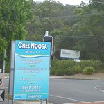 Chez Noosa Resort Motel Foto