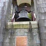 Liberty Bell Replica in Hibiya Park, Tokyo
