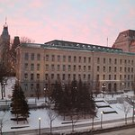 Photo de Hilton Quebec