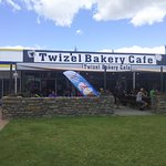 Twizel Bakery Cafe
